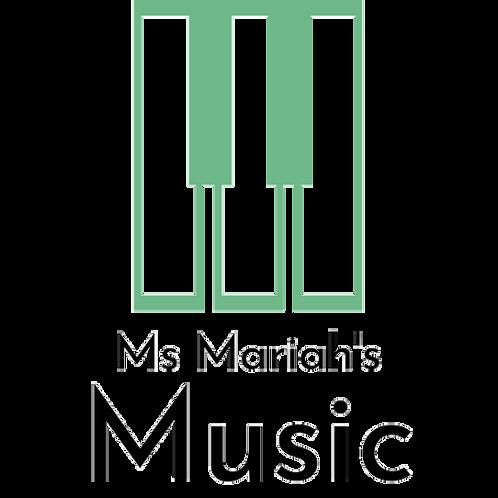 Ms. Mariah's Music