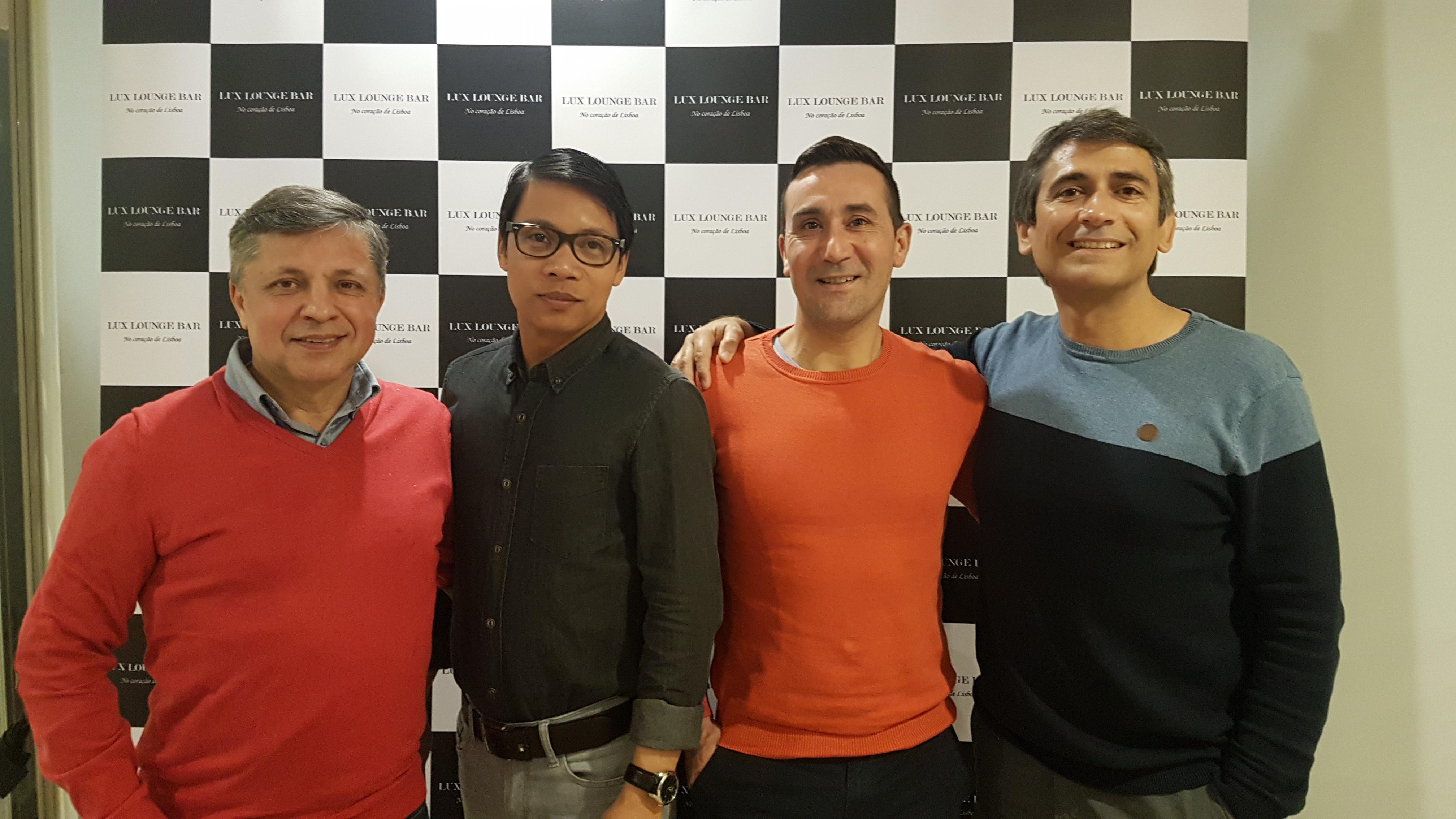 Pedro Luis e amigos