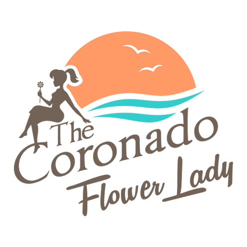 Coronado Flower Lady: Thanksgiving Floral Centerpiece With Delivery