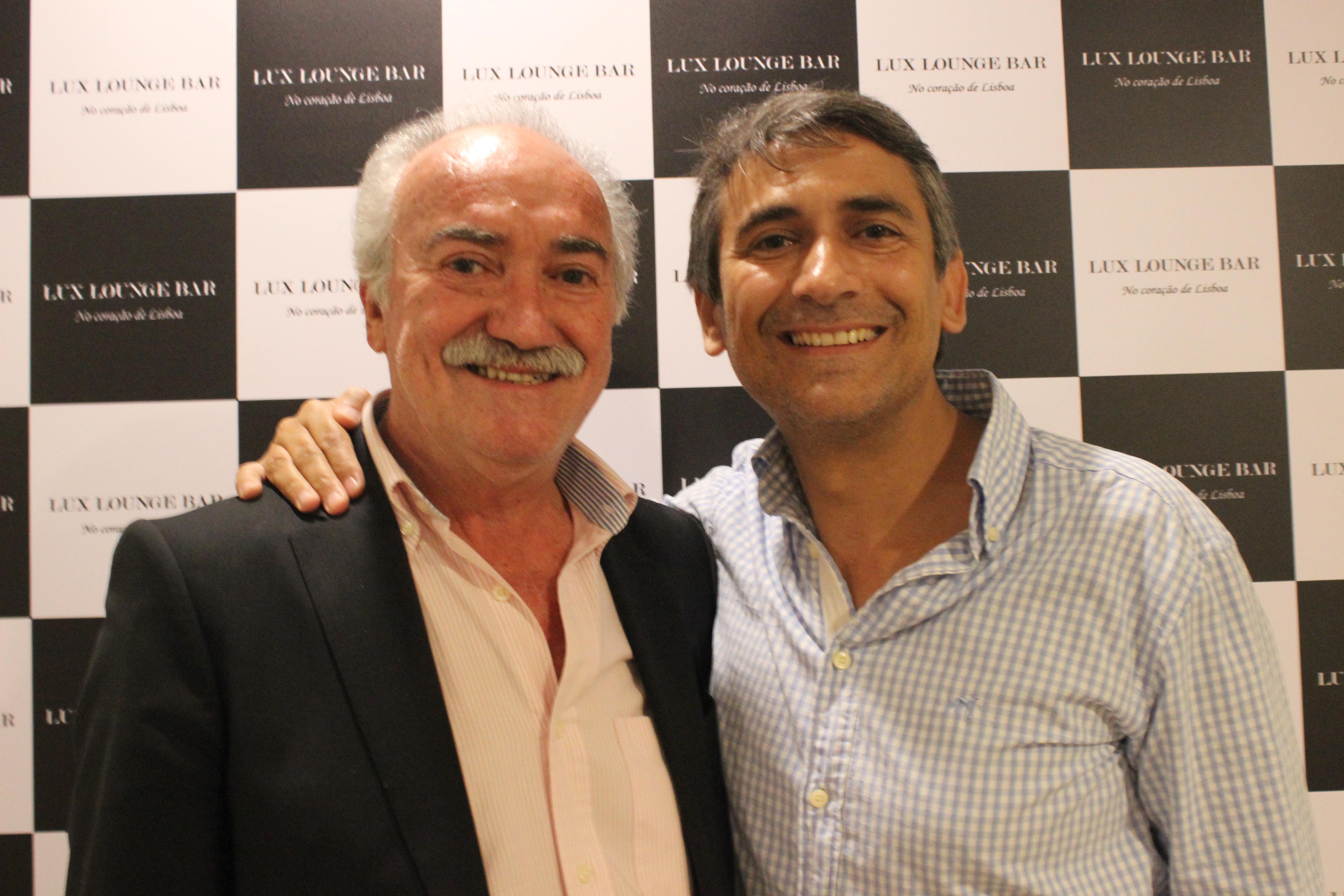 Fernando Campos de Castro-Pedro Luis
