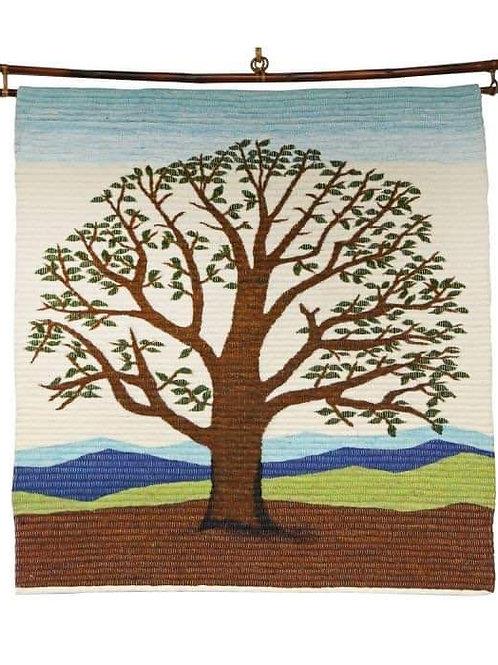 Fair Trade Decor: Beautiful Wall Hanging