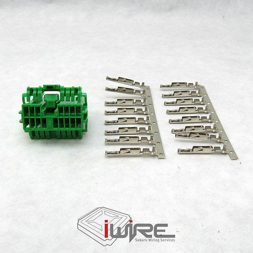 OEM Replacement Subaru 2005-2007 Cluster Plug STi Sensor Connector