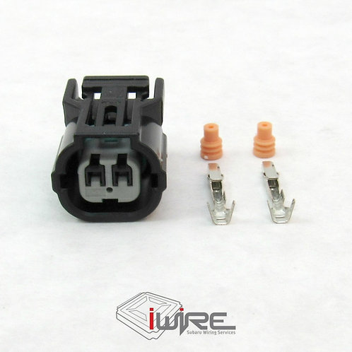 Subaru EVAP Canister Plug Replacement Connector OEM