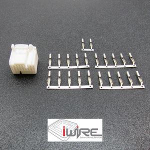 Subaru ECU Plugs