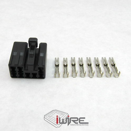 OEM Replacement Trailer Connector for Subaru