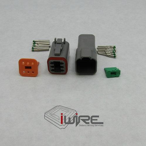 Deutsch DT6 Connector Kit