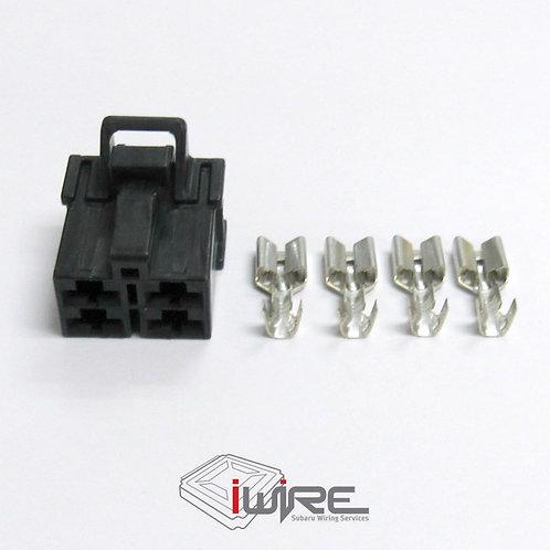 subaru brake light switch plug connector OEM replacement subaru connector