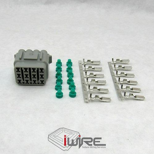 OEM Replacement Subaru V1-4 Engine Plug Sensor Connector