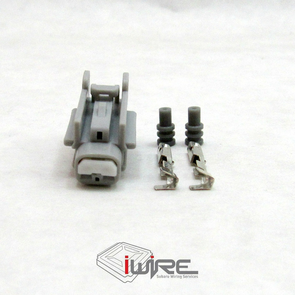 Anti-Lock Brake Connector for Subaru