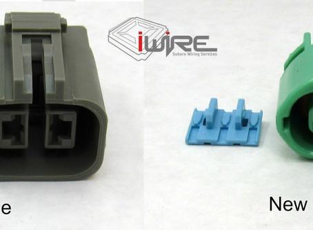 Subaru Alternator Plugs