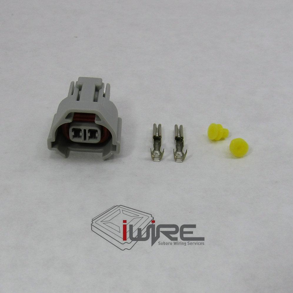 Camshaft Position Sensor Plug (Non DBW Subaru)
