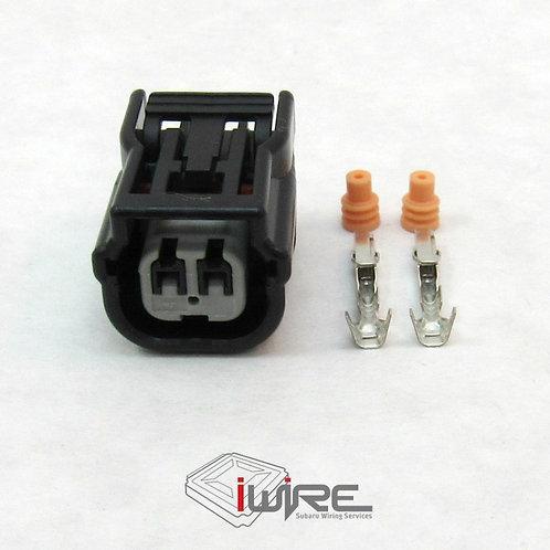 AVCS Solenoid Plug