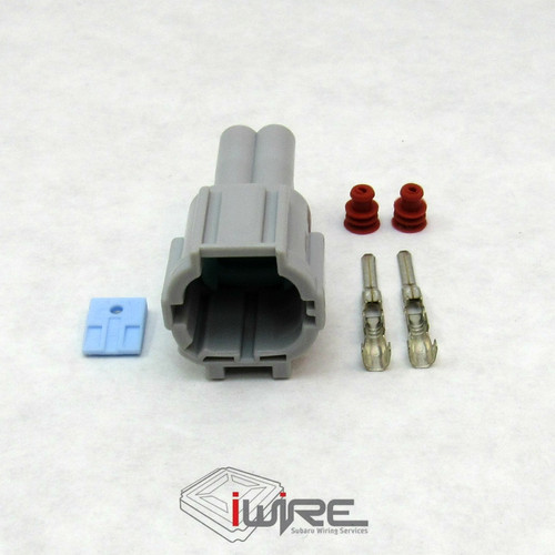 Superb Subaru 1 2 Pin Replacement Plugs Electrical Connectors And Sensors Online Wiring Library Chakradiagramboompriceit
