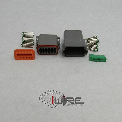 Deutsch DT12 Connector Kit