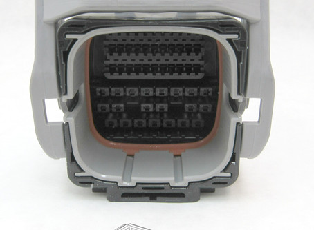Plug Spotlight - 54 Pin Main Engine Plug