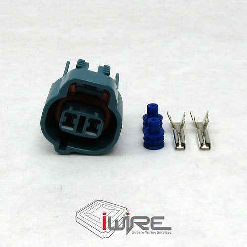 OEM Replacement Non Turbo AVLS Plug Connector