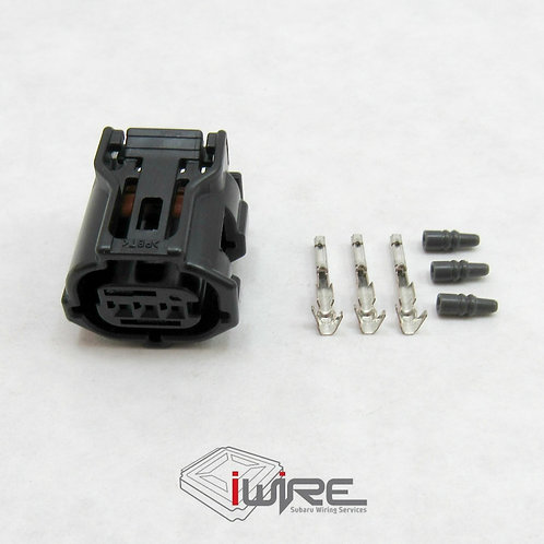 Subaru Rear Right Height Sensor Plug Replacement OEM Connector