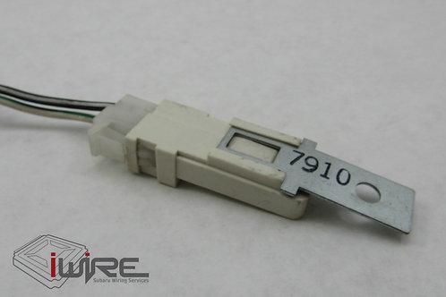 Window Circuit Braker and Plug