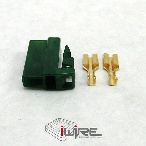 OEM Replacement Subaru Washer Plug Connector