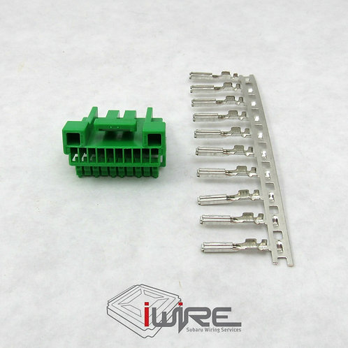 OEM Replacement Subaru 2002-2007 Cluster Plug A Connector