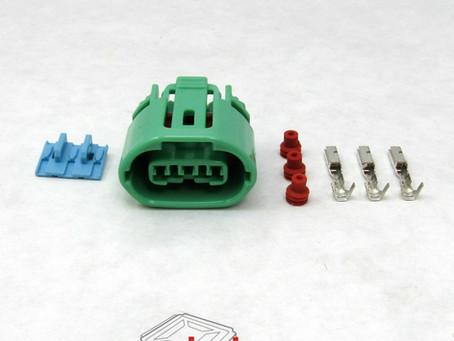 Plug Spotlight - Alternator Plug