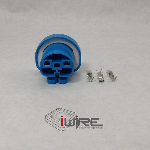 OEM Replacement Subaru 2002-2003 Headlight Plug Connector