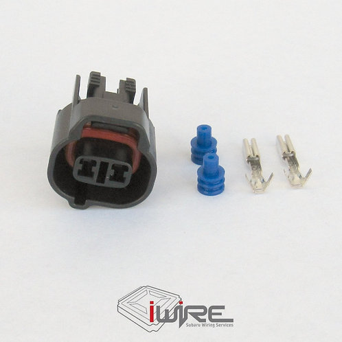 2002-2007 Subaru Fog Light Plug