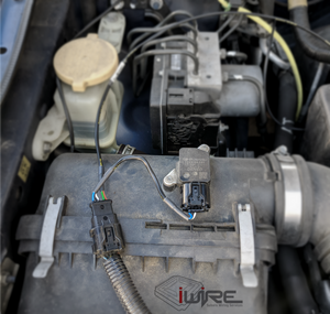 Hybrid MAF Tuning for Subaru Wiring KitPlug and Play adapter