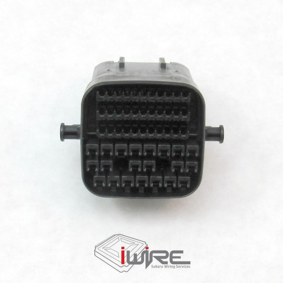 Subaru Main Engine Plug Connector