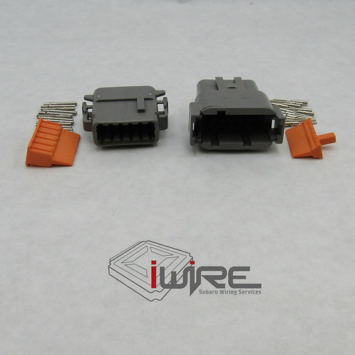 Deutsch DTM12 Connector Kit