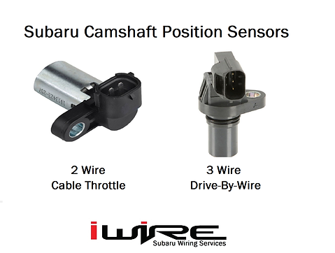 Drive By Wire >> Subaru Camshaft Cable Throttle Vs Drive By Wire Subaru Wiring