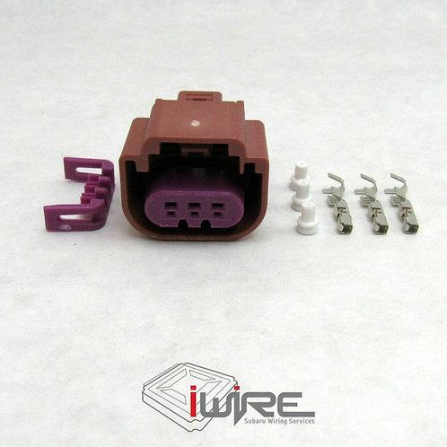 OEM Replacement Subaru Flex Fuel Sensor Plug Connector