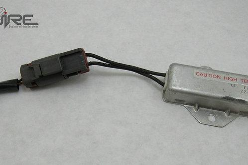 Daytime Running Light Resistor