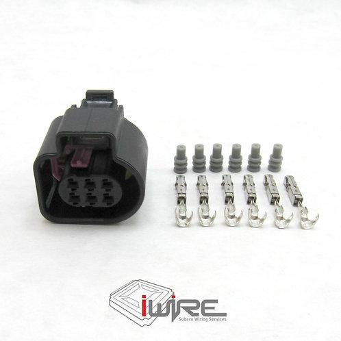 Bosch LSU 4.9 Plug Connector OEM Replacement