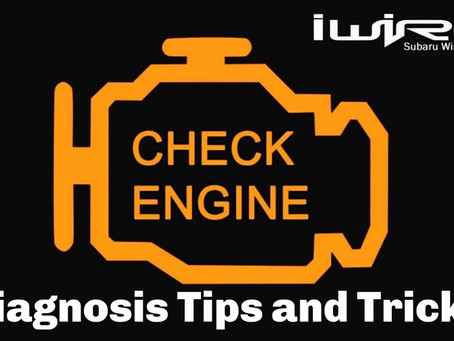 Diagnosis and Troubleshooting Tips for your Car