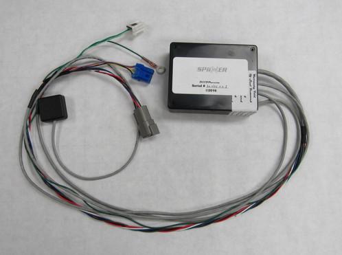 DCCDPro Universal Controller (Spiider) for Subaru