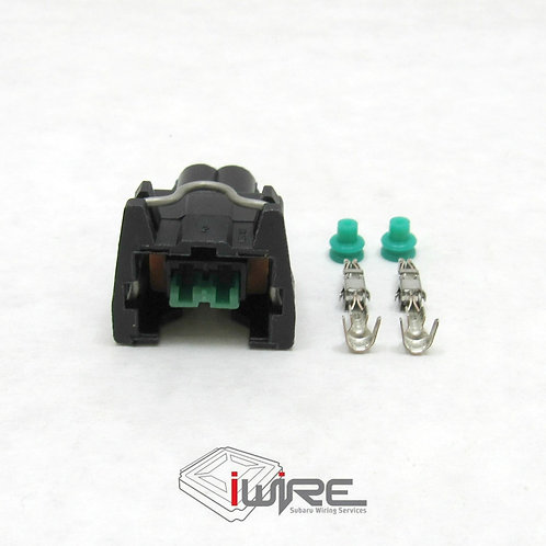 EV1 Injector Plug Subaru OEM Connector Replacement
