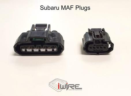 Plug Spotlight - MAF Plugs