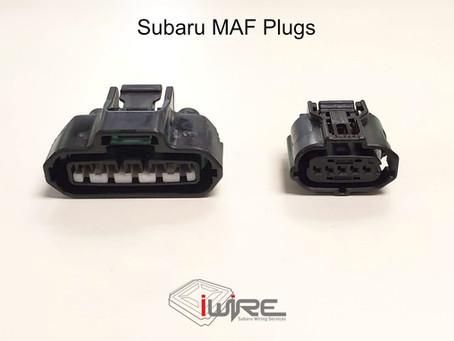 Plug Spotlight - MAF Plugs