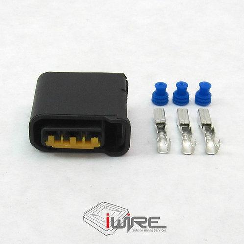 OEM Replacement Subaru Black Coil Pack Plug
