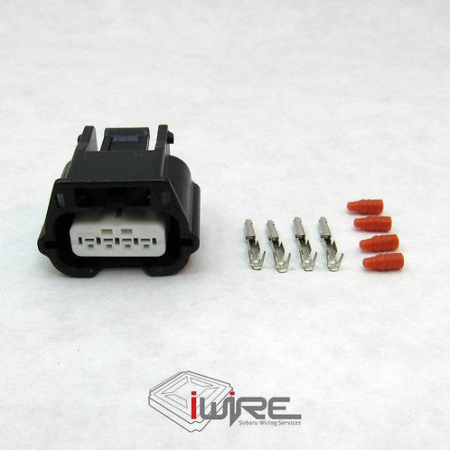 Bosch 4 Pin TMAP Plug