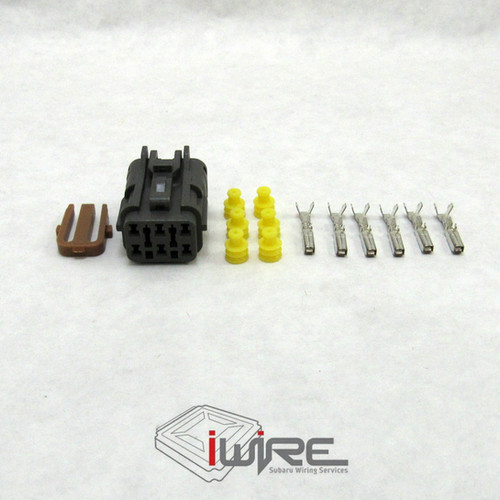 iWire - DCCD Products