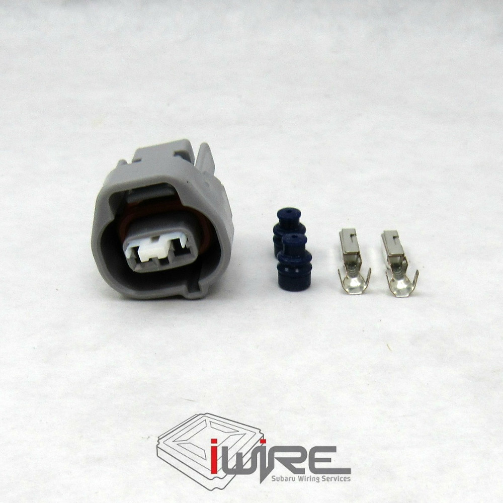 OEM Replacement Subaru TGV Motor Plug Connector