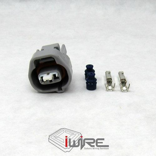 OEM Replacement Subaru TGV Motor Sensor Plug Connector
