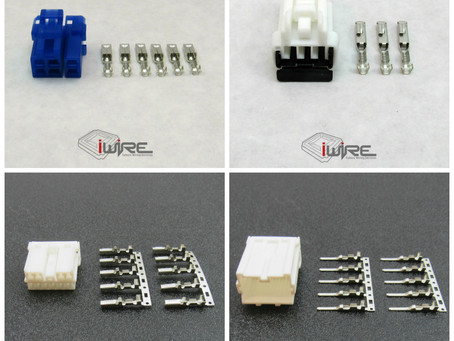 Plug Spotlight - DCCD Plugs