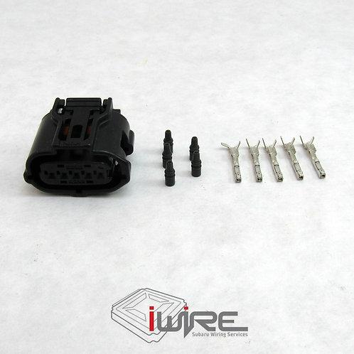 OEM Replacement MAF Sensor Plug - 2008-2014 Subaru Connector