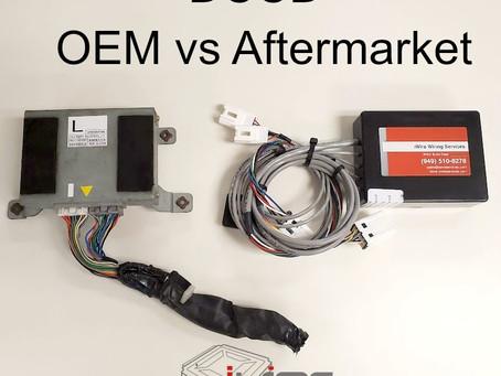 OEM vs Aftermarket DCCD in your Subaru Swap
