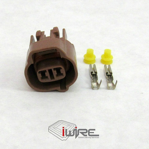 OEM Replacement Subaru GC Atmospheric Pressure Sensor Plug Connector