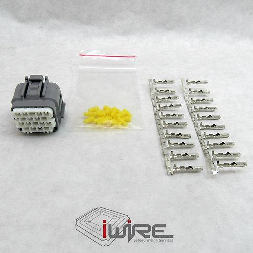 OEM Replacement Subaru 1999-2006 Main Engine Plug B Sensor Connector