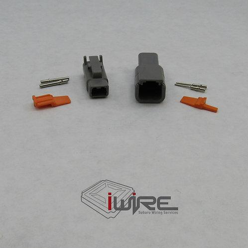 Deutsch DTM2 Connector Kit